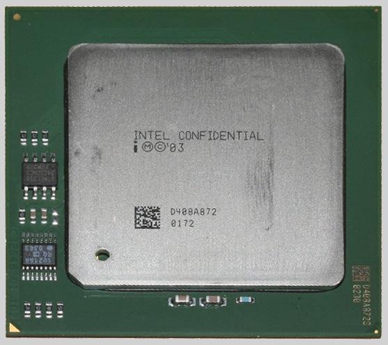 2005 ?, ????. Intel Xeon MP (???? Potomac).